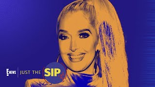 "Video ""RHOBH"" Erika Jayne on New Season & Reveals Dream Housewives 