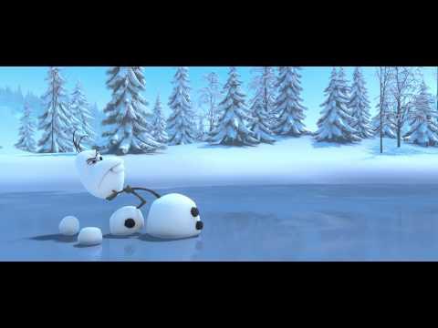 Preview Trailer Frozen-Il Regno di Ghiaccio