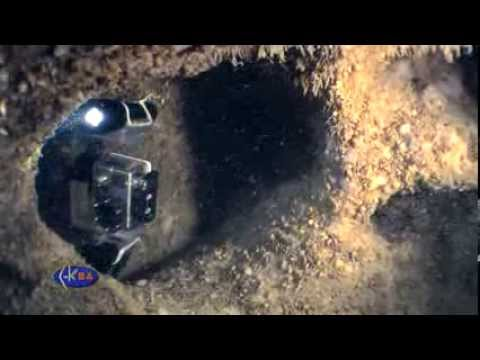 Tarhankut caves