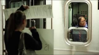 New York Subway Experiment