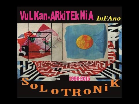 Solotronik - S.O.S (Nova Erao) (Album