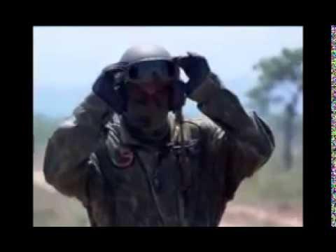 Operação Formosa - Corpo de Fuzileiros Navais | Mariner Brazilian Operation
