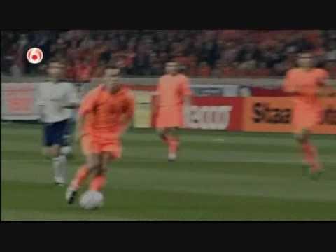 Los Goles y las Jugadas de Sneijder