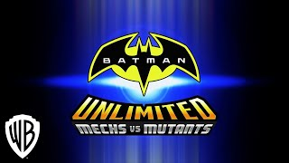 Nonton Batman Unlimited: Mech vs. Mutants clip -