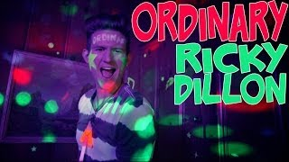 Thumbnail for Ricky Dillon — Ordinary (Official Video)