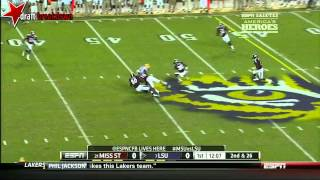 Jarvis Landry vs Six Teams (2012)
