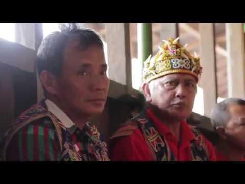 Tuah Borneo TFCA Kalimantan