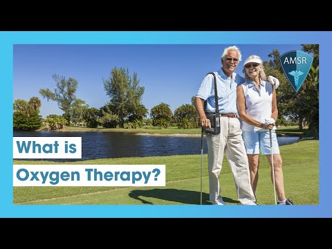What is Oxygen Therapy?