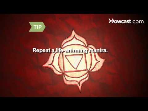 How to Awaken Chakras