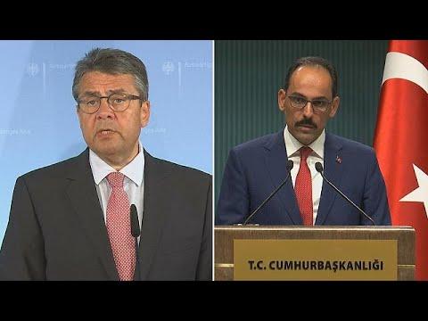 Οργή της Άγκυρας για τη γερμανική ταξιδιωτική οδηγία