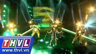 THVL | Tôi là diễn viên - Tập 12: Múa vượt lên chính mình - Annie Huỳnh Anh, THVL, THVL1, THVL2, THVL YOUTUBE, THVL 1, THVL 2
