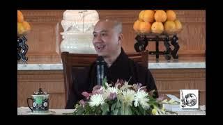 Người Cư Sĩ Viên Mãn 5 - Thầy. Thích Pháp Hòa (August 9, 2011)