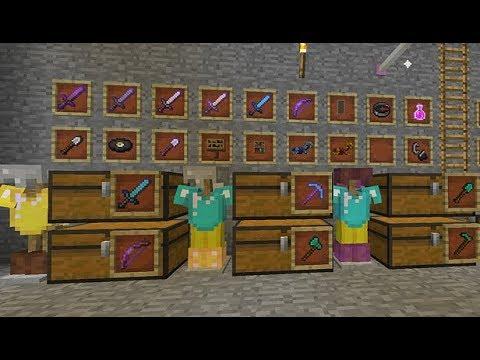 Minecraft Yanlız Dağ HAZİNE ODASI ve SINIRSIZ DEMİR BÖLÜM 33