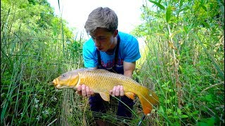 Carl & Alex's Channel -- http://bit.ly/2uft0aARigged Shirt for sale -- http://bit.ly/2mqaOXzBread used to slam the carp -- http://bit.ly/2tBBiMXPart 2 of the Day 2 in England. I've decided to split up the video since this trip was a long one. Hope you guys are still digging the UK vlog, be sure to slam the like button and drop-o-comment. Keep fishing!--Young PluggWhat I film with…Drone — http://amzn.to/28SzZjwCamera — http://amzn.to/28WQz2yLens — http://amzn.to/28YGMYeGoPro — http://amzn.to/28SGyRFBIG SHINY Camera -- http://amzn.to/2dqwEZbBIG SHINY Lens -- http://amzn.to/2dqwxNtMy Other Gear...Computer — http://amzn.to/295J31nEditing software — http://amzn.to/28SzPIWMic — http://amzn.to/28R3QWTCamera Case — http://amzn.to/28SzO7PBackpack -- http://amzn.to/2dHgZaZFollow me on…SOUNDCLOUD -- http://bit.ly/2l4fqpDINSTAGRAM -- http://bit.ly/2l8ma5uTWITTER -- http://bit.ly/2lFa0iqSNAPCHAT: fishingthemwFACEBOOK -- http://bit.ly/2kHM8fx #ftmw*The above links are Amazon Associate links*