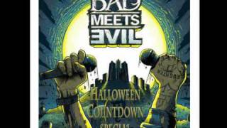 Bad Meets Evil: Halloween Countdown Special (Eminem & Royce Da 5'9'' interview)
