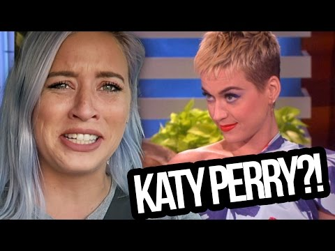 Lily Wins Katy Perry Tickets at The Ellen Show?! (Lunchy Break)