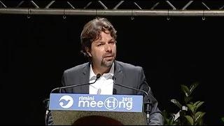 Mattia Fantinati (M5S) Comunione e Liberazione, la più potente lobby italiana