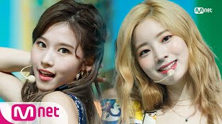 Video [TWICE - Dance The Night Away] KPOP TV Show | M COUNTDOWN 180719 EP.579 MP3, 3GP, MP4, WEBM, AVI, FLV Oktober 2018