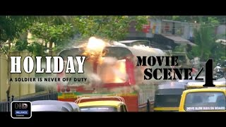 Nonton Holiday  2014  Official Movie Scene  4   Akshay Kumar Sonakshi Sinha Film Subtitle Indonesia Streaming Movie Download