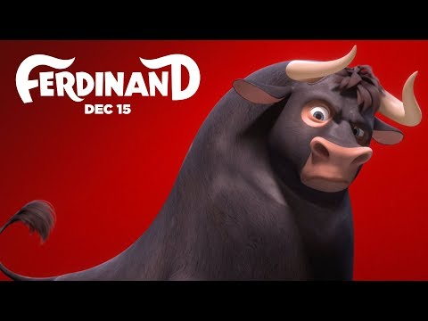 "Ferdinand | ""Watch Me"" TV Commercial | Fox Family Entertainment"