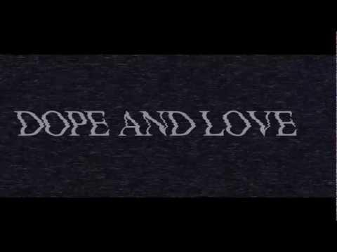 "Tokyo Sex Destruction ""Dope and Love"""