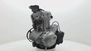 7. Used Engine Kawasaki ER-6 2006-2008 +ABS ER6 ER-6F ER-6N EX650 2008-10  165174