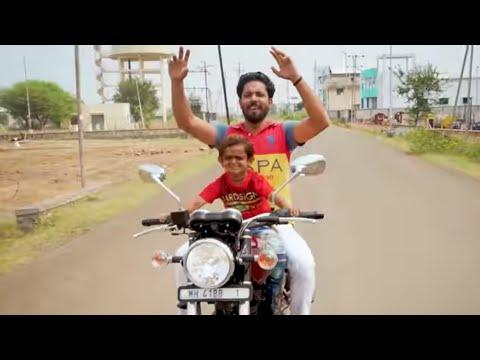 CHOTU DADA KE MASK KA JUGAAD | छोटू के मास्क | Khandesh Hindi Comedy | Chotu Dada Comedy Video