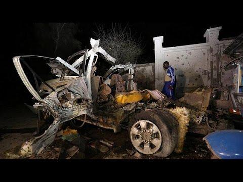 Σομαλία: Φονική επίθεση της Αλ-Σαμπάαμπ στο Μογκαντίσου