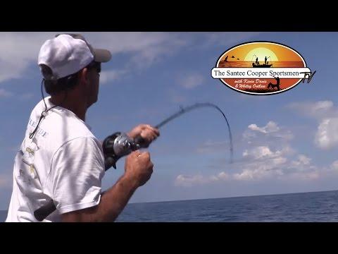 SCSTV S02E07 Gulfstream Fishing with Capt Chris