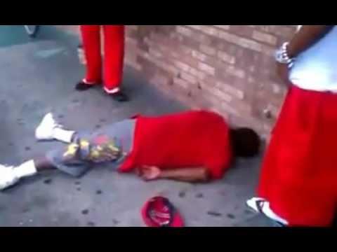 Mies haastoi väärän vanhan miehen kadulla – tuli uni nopeasti