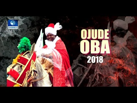 Showcasing Colour, History And Culture At The 2018 Ojude Oba Festival |Metrofile|