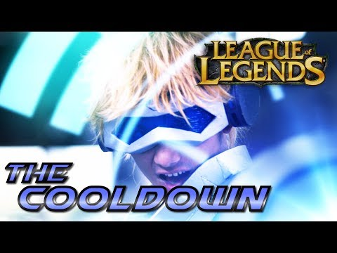 英雄聯盟真人版3 League of Legends - The Cooldown