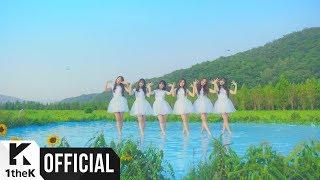 Video [MV] GFRIEND(여자친구) _ LOVE WHISPER(귀를 기울이면) (Choreography Ver.) MP3, 3GP, MP4, WEBM, AVI, FLV Juni 2019