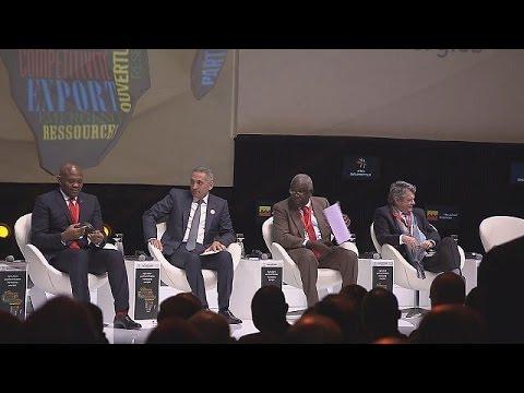 4ο Αφρικανικό Φόρουμ: Η γεωργία κλειδί για την ανάπτυξη της ηπείρου – focus