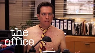 What Won't Stanley Notice? - The Office US