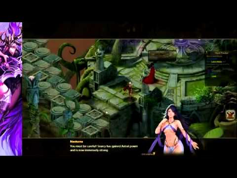 Top mmorpg free online game (LEAGUE OF ANGELS)