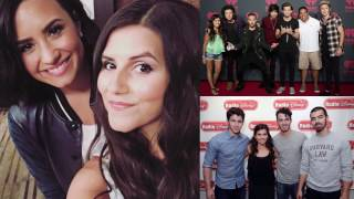 From UTA Radio to Radio Disney