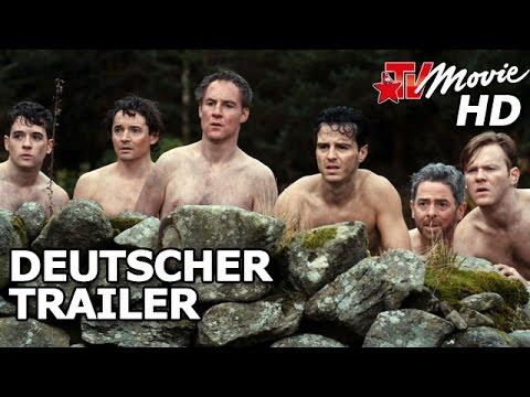 THE BACHELOR WEEKEND HD Trailer / Deutsch/German