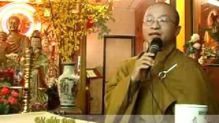 Kết Hôn Với Phật Pháp - Thích Nhật Từ - Phần 2/2