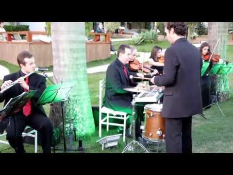Aquarela - Orquestra