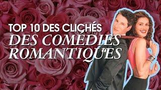 Video Top 10 des clichés des comédies romantiques MP3, 3GP, MP4, WEBM, AVI, FLV Oktober 2017