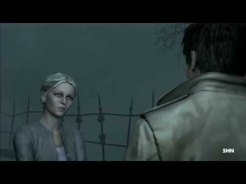 Silent Hill Homecoming - video lost from Gameland TV