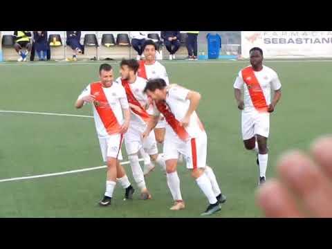 Campionato di Eccellenza 2018/19 Spoltore - Paterno 3-1