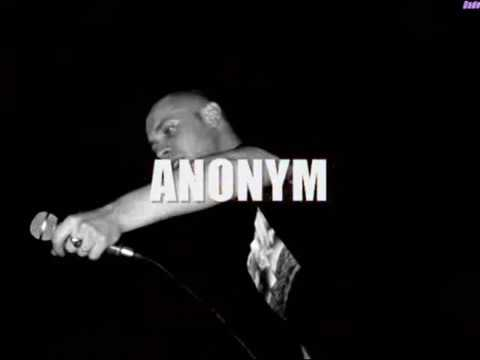ANONYM feat KIOZA (Laisse moi bosser)