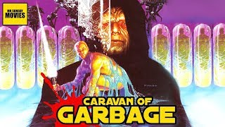 The First Emperor Clone - Caravan Of Garbage
