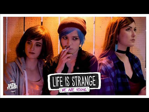 Life Is Strange: Before The Storm Cosplay Music Video
