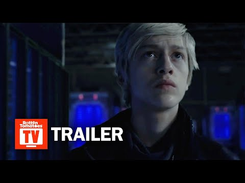 Marvel's The Gifted S02E09 Clip | 'Lorna & Andy Release Mutants Everywhere' | Rotten Tomatoes TV