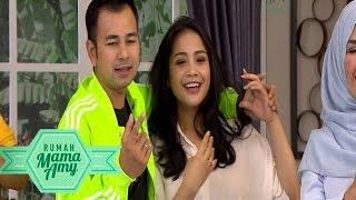 Video Raffi Ahmad Mau Sulap Gigi Supaya Ga Marah2 Lagi  - Rumah Mama Amy (18/4) MP3, 3GP, MP4, WEBM, AVI, FLV Juni 2017