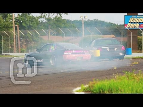 ryan - Professional Formula Drift driver Ryan Tuerck has come up with some wild ideas for the Tuerck'd series and managed to pull most of them off. But this one did...