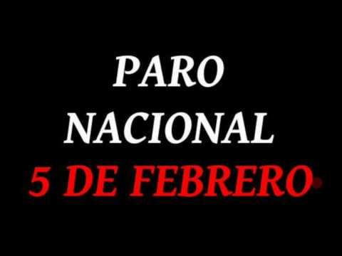 Gasolinazo 2017 No habrá marcha atrás al Gasolinazo: Meade Paro Nacional 5 de febrero